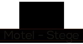 Motel Stege Logo